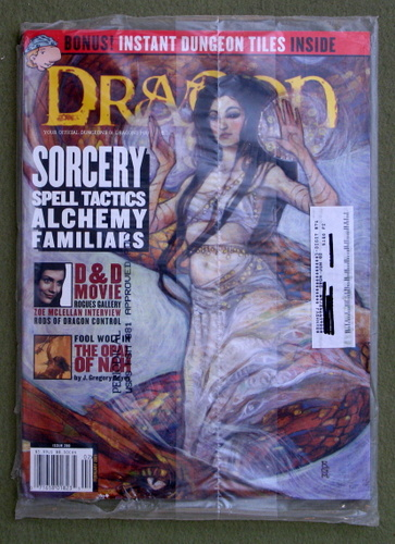 Image for Dragon Magazine, Issue 280