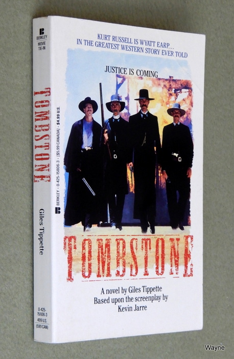 Image for Tombstone