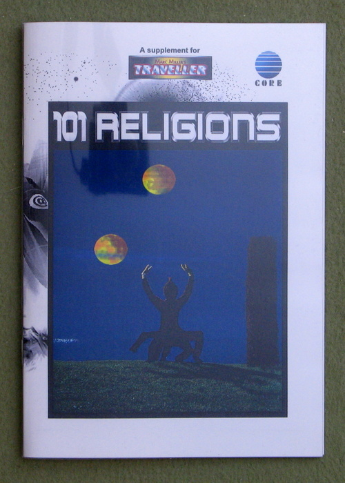 Image for 101 Religions (BITS Traveller)