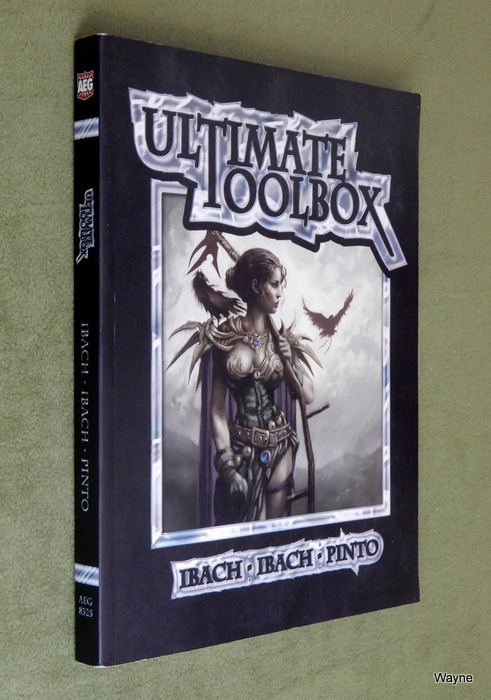 Image for Ultimate Toolbox
