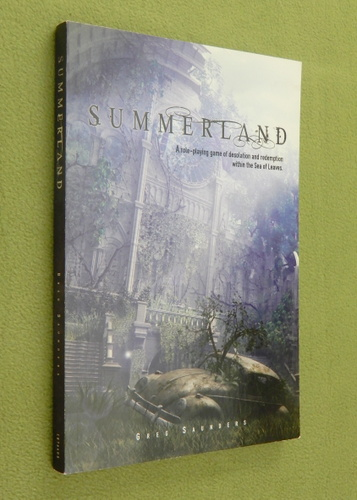 Image for Summerland (Revised and Expanded Edition)