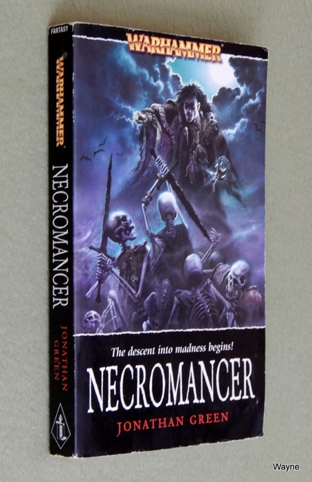 Image for Necromancer (Warhammer)
