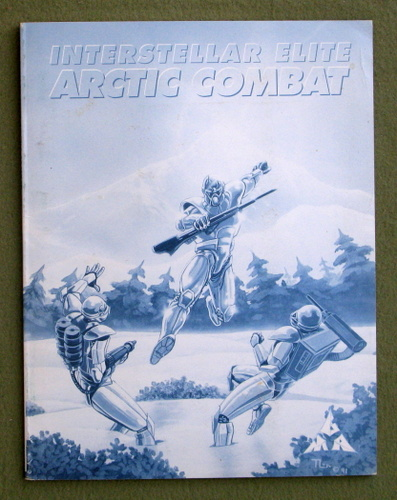 Image for Interstellar Elite Arctic Combat