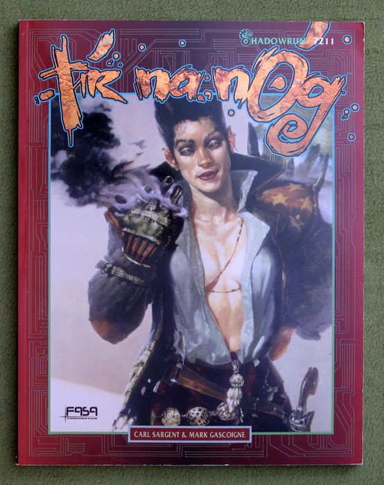 Image for Tir Na Nog (Shadowrun)