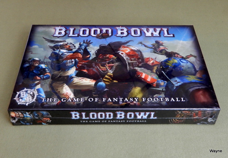 Image for Blood Bowl (2016 edition)