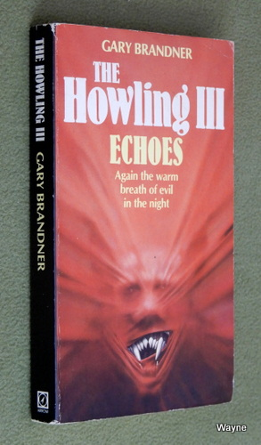 Image for The Howling III: Echoes