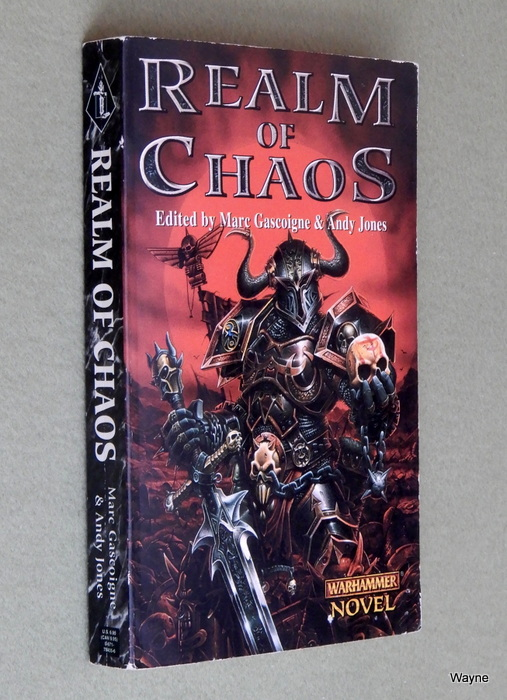 Image for Realm of Chaos (Warhammer)