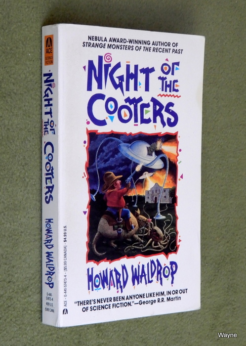 Image for Night of the Cooters