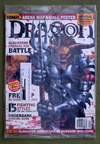 Image for Dragon Magazine, Issue 303