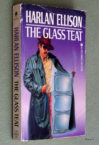 Image for The Glass Teat