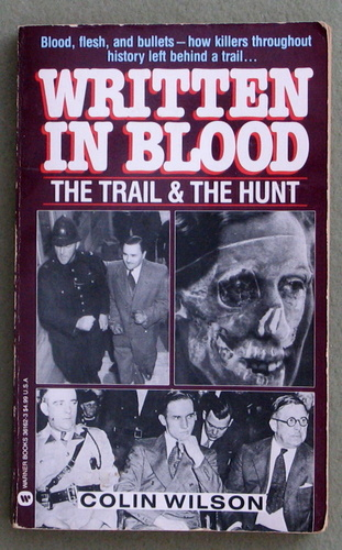 Image for Written in Blood: The Trail and the Hunt