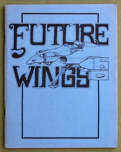 Image for Future Wings