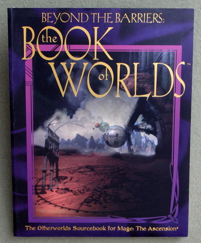 Image for The Book of Worlds (Mage: The Ascension)