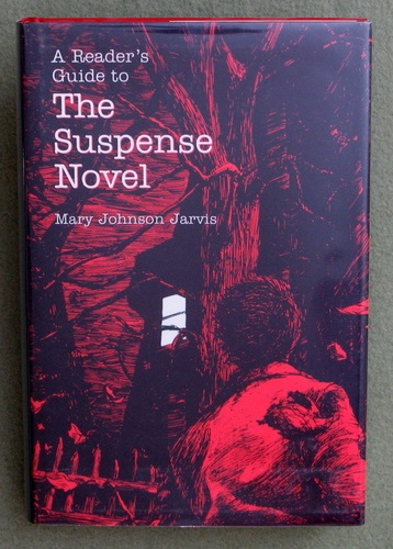 Image for A Reader's Guide to the Suspense Novel (Reader's Guides to Mystery Novels)