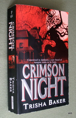 Image for Crimson Night