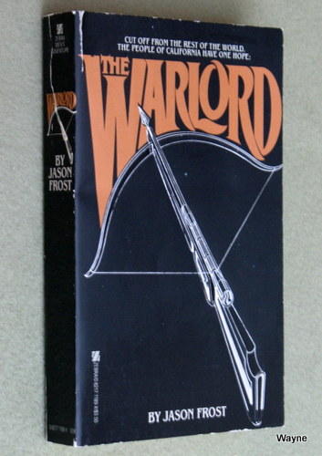 Image for The Warlord