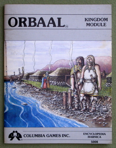 Image for Orbaal: Kingdom Module (Harn)