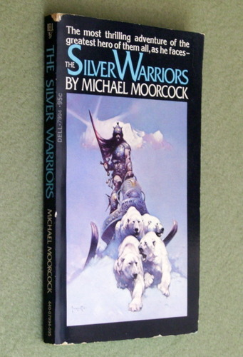 Image for The Silver Warriors