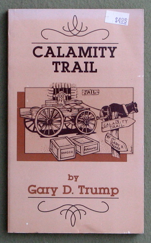 Image for Calamity Trail
