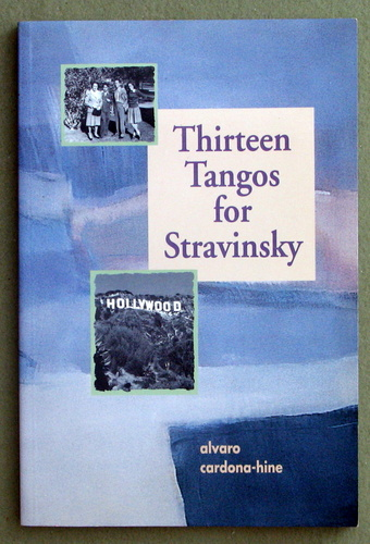 Image for Thirteen Tangos for Stravinsky