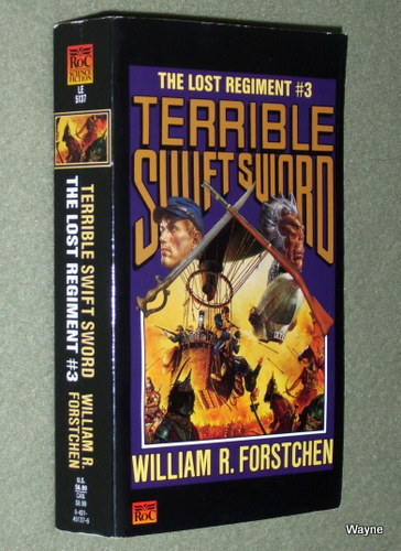 Image for Terrible Swift Sword (Lost Regiment #3)