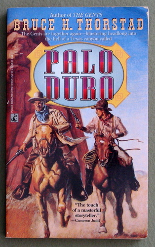 Image for Palo Duro