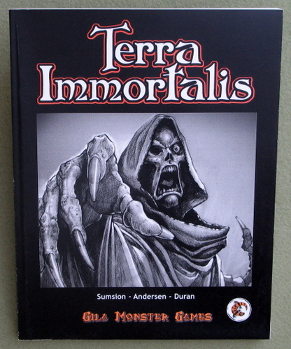 Image for Terra Immortalis