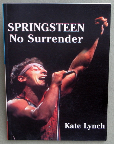 Image for Springsteen: No Surrender