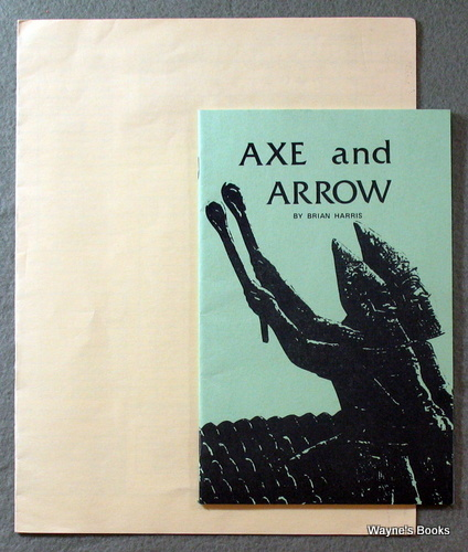 Image for Axe and Arrow: Game of Ancient Warfare on a Large Scale