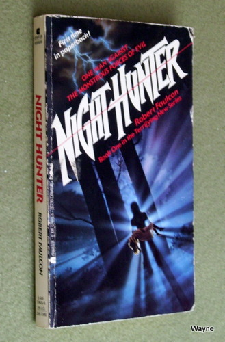 Image for Night Hunter