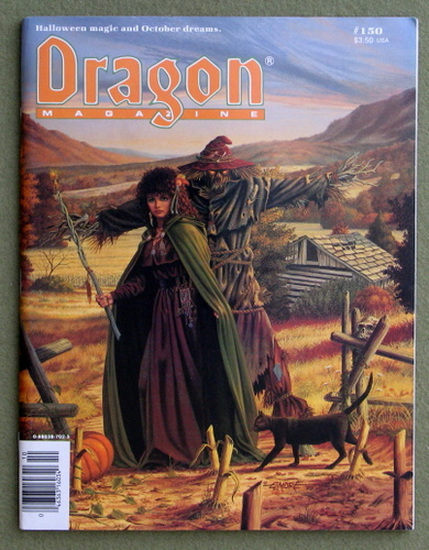 Image for Dragon Magazine, Issue 150