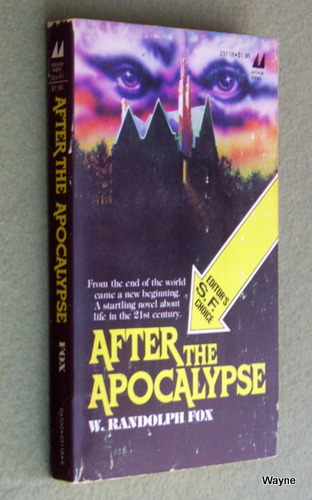 Image for After The Apocalypse