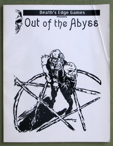 Image for Out of the Abyss