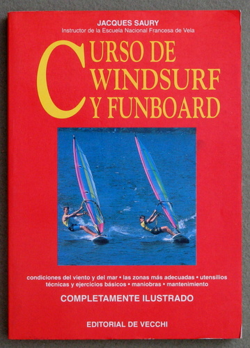 Image for Curso de Windsurf y Funboard