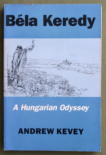 Image for Bela Keredy: A Hungarian Odyssey