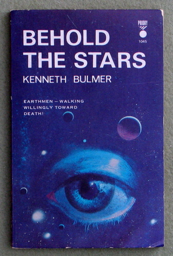 Image for Behold the Stars