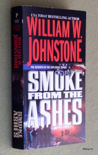 Image for Smoke From The Ashes