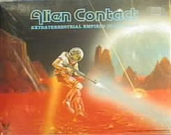Image for Alien Contact: Extraterrestrial Empires in Conflict