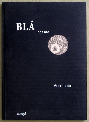 Image for Blá (Poemas)