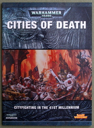 Image for Cities of Death (Warhammer 40,000)