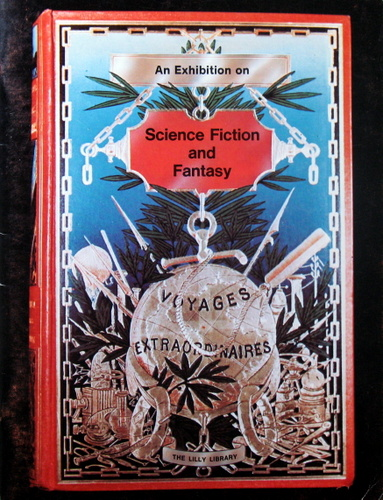 Image for An Exhibition of Science Fiction and Fantasy