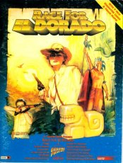Image for Race for Eldorado: a Dreampark Adventure