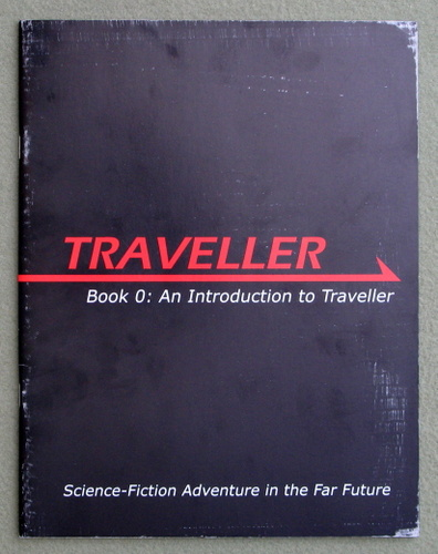 Image for Book 0: Introduction to Traveller