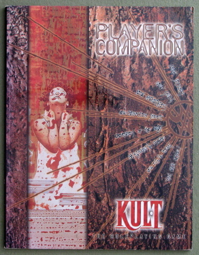 Image for Kult Player's Companion