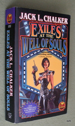 Image for Exiles at the Well of Souls