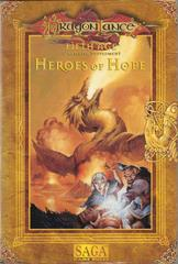 Image for Heroes of Hope (Dragonlance, 5th Age: SAGA System)