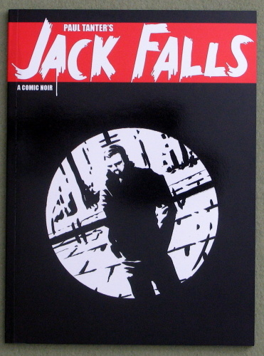 Image for Jack Falls: A Comic Noir