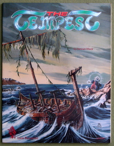 Image for The Tempest (Ars Magica)