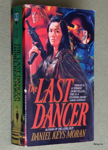 Image for The Last Dancer (Long Run Series)