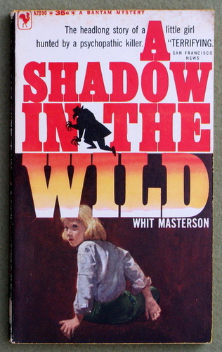 Image for Shadow in the Wild